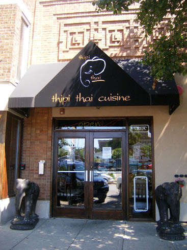 Glen Ellyn Il Thai Restaurants